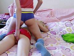 زنان جوان محروم سکسی عکس فیلم شدند و گربه گرفتند